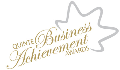 2018 Quinte Business Achievement Award for Construction and Trades