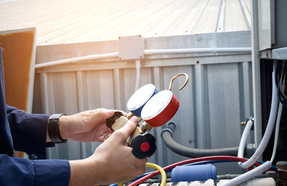 Quality Mechanical - HVAC Service